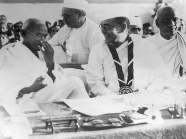 Netaji Bose. File photo. AFP