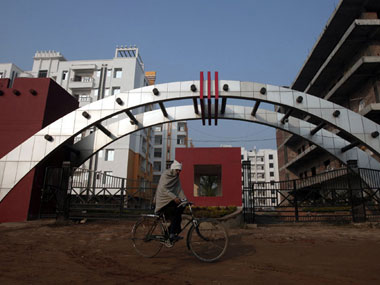 Patna isn't in the list of smart cities