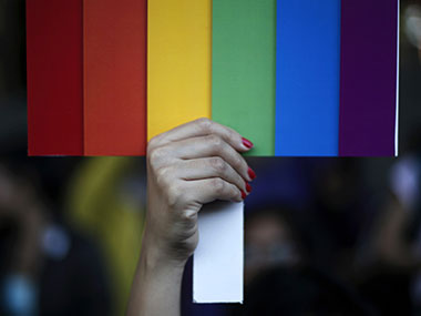 All hopes tied to the curative petition, but gay right's activists say that they will continue to fight if the judgement does not go in their favour. Reuters
