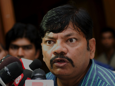 File image of Aditya Verma. Firstpost / Naresh Sharma