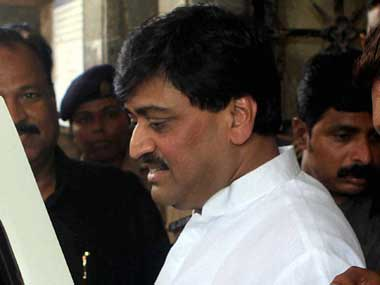 Adarsh scam: Governor's nod for prosecution puts  ex-Maharashtra CM Ashok Chavan in soup