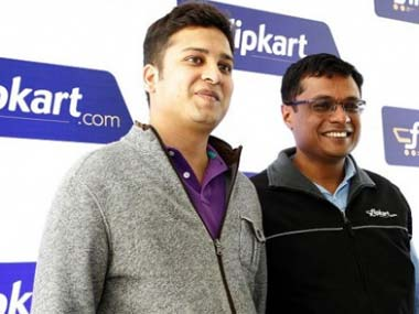 Doesn't matter how many Bansals  Flipkart loses, what matters is what the remaining ones do next - Firstpost