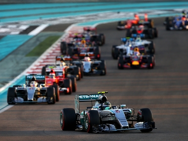 The new Formula 1 season is going to see a rules overhaul