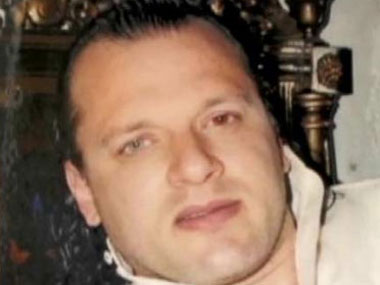 File image of David Headley. IBNLive