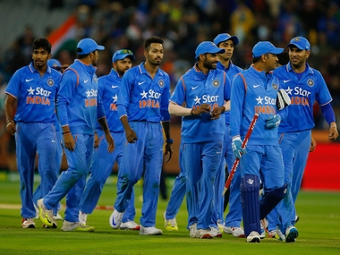 India take on Sri Lanka with momentum on their side. Getty