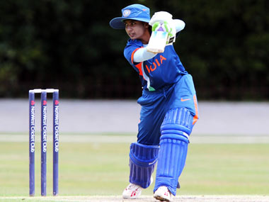 File picture of Mithali Raj. Getty