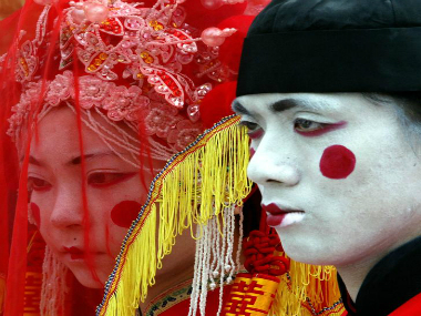 ghost marriages involving corpse brides rise china