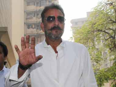 Sanjay Dutt. Firstpost