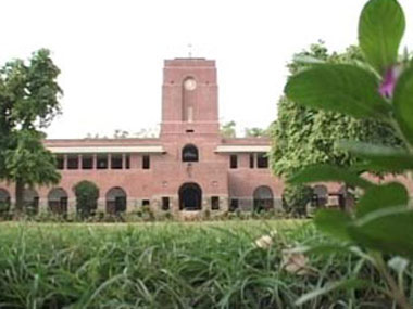 St Stephens College. IBNLive