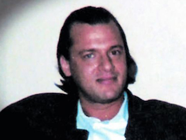 A file photo of David Headley. Ibnlive