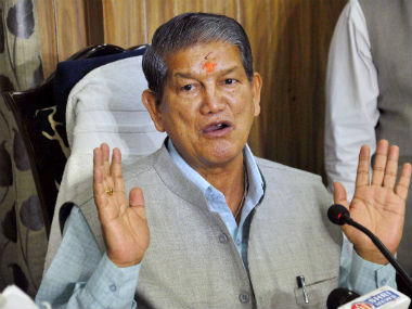 President's Rule: People of Uttarakhand will not  tolerate this, Harish Rawat warns Centre