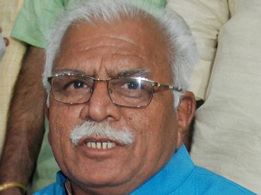 Jat reservation bill passed by the assembly is a  'win-win' for all, no section stands to lose: CM Khattar