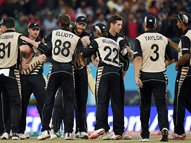 New Zealand cricket team. Solaris