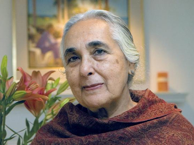 Romila Thapar said an attempt was being made to obfuscate the definition of nationalism.