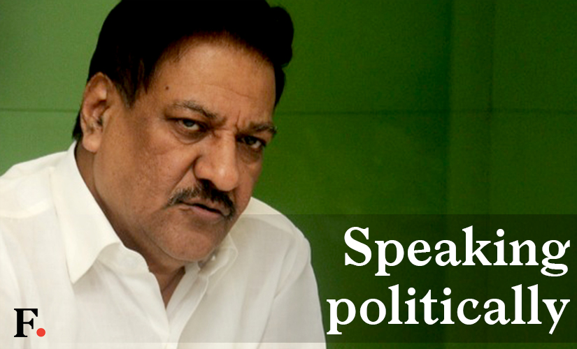 Speaking-Politically