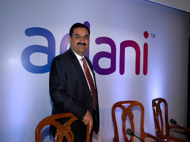 Gautam Adani, chairman and founder of Adani Group