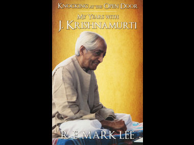 Knocking at the Open Door: My Years with J Krishnamurti