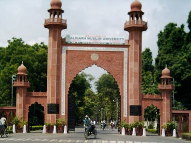 AMU minority status: Legal stand is fine, but BJP has to  prove it meant no malice