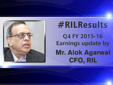 Watch: Lower commodity prices, demand spike boost RIL Q4 earnings