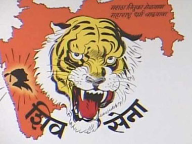 AgustaWestland chaos reminds us of Indiraji: Sena  takes a dig at BJP for targeting Congress