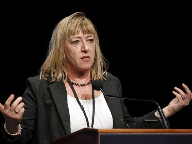 'Machines can't make life & death decisions' :    Nobel laureate, Jody Williams on new-age weapons