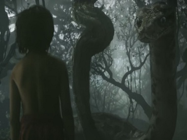 Still from 'The Jungle Book'. Screen grab from YouTube