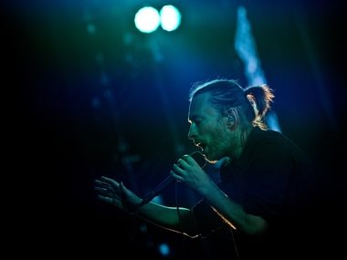 How to disappear completely: Radiohead delete themselves from the internet amid new album rumours