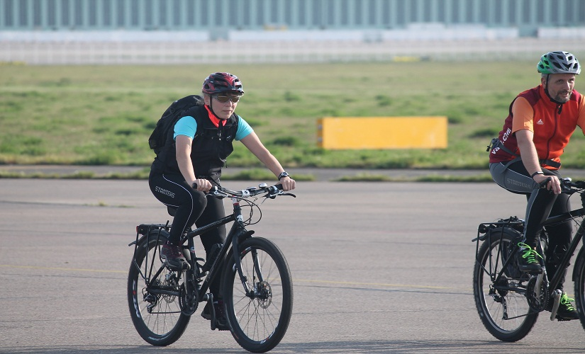 Extra mile: Germany may create bicycle highways to promote ...