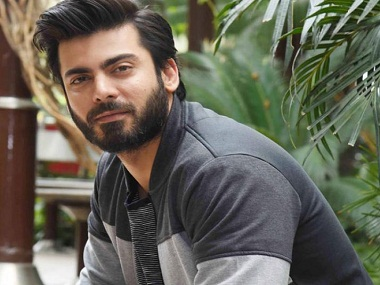 When you come to watch a film, come for a film, not porn :    Fawad Khan, Actor