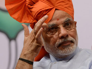 No mention of reshuffle as PM Modi reviews performance  of Cabinet
