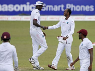 India vs West Indies: Skipper Jason Holder wants Windies to show all-round improvement ahead of second test