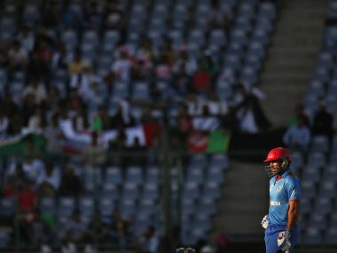 'Expectation of the people has grown immensely':  Afghanistan hopes to play bilateral cricket series in India