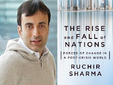 Ruchir Sharma's new book 'The Rise and Fall of Nations' lays out 10 rules of change in the post-crisis world