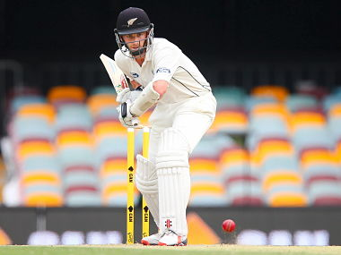 Kane Williamson became the first New Zealand batsman to score centuries against all of the other nine Test nations (File picture). Reuters