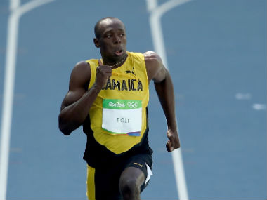 Watch: Jamaica goes crazy as Usain Bolt targets Olympic immortality with another 100m win