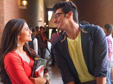 '2 States' is an adaptation of Chetan Bhagat's novel of the same name