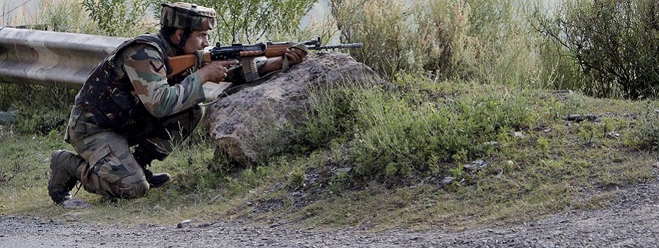 Indian Army's surgical strikes across LoC: Pakistan plays brave, but shock palpable