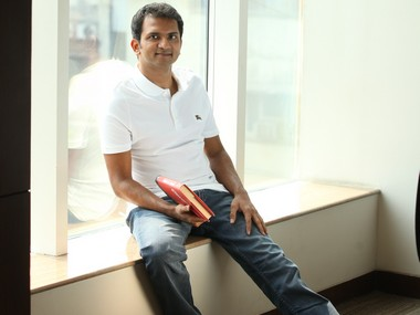 Bhavin Turakhia, Co-Founder & CEO, Directi
