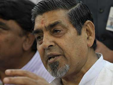 Jagdish Tytler. AFP