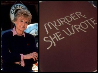 Angela Lansbury and Murder, She Wrote. Image Courtesy: Wikimedia Commons