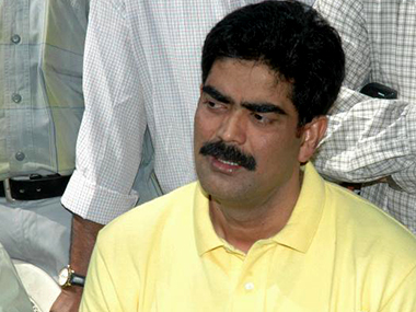 Former Siwan MP and RJD leader Mohammad Shahabuddin. PTI