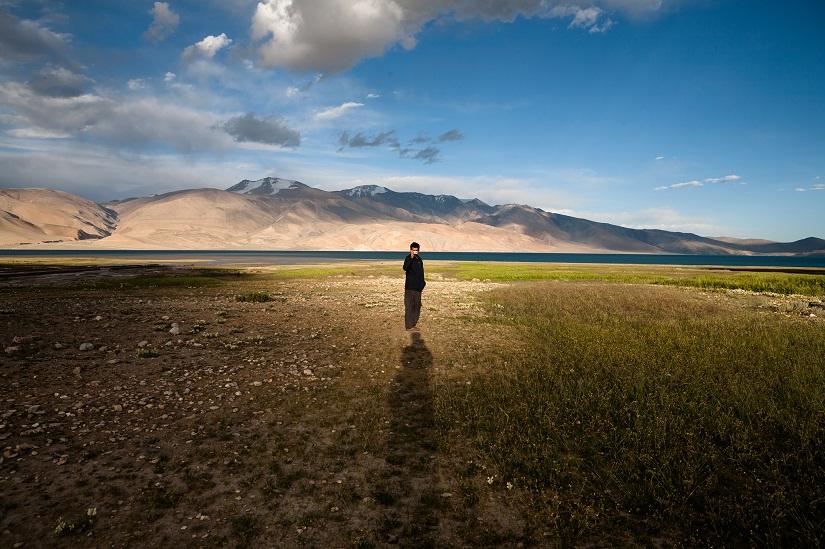 Tso Moriri, Ladakh, India. Photo © Chetan Karkhanis