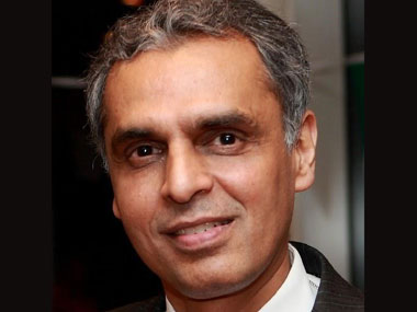 A file photo of Syed Akbaruddin. Agencies