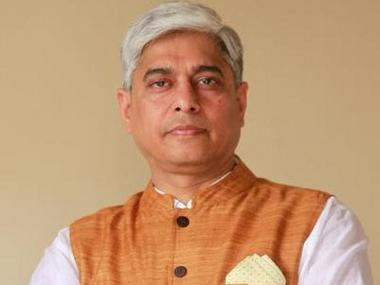 Vikas Swarup. File photo. Twitter @MEAIndia