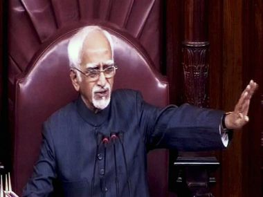 Day 13 Parliament: Rajya Sabha adjourned till 5 December amid uproar from Opposition