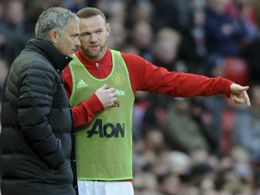 FA Cup: Manchester United boss Jose Mourinho feels Wayne Rooney's 'best days' are ahead of him