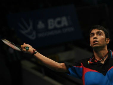 File image of Sourabh Verma. Getty images