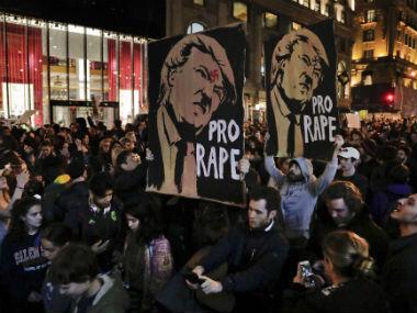 Representational image. AP