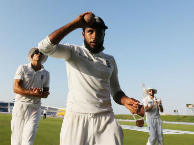 Adil Rashid has the attributes to be England's frontline spinner in all formats. Reuters