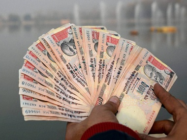 Rs 1,000 rupee notes are still being accepted as